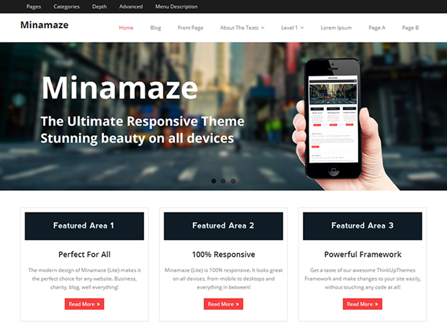 minamaze-screenshot