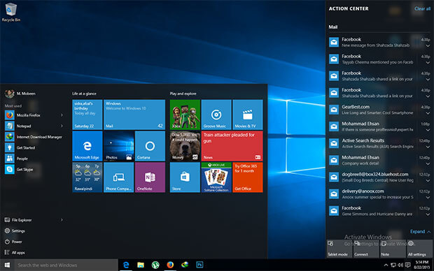 download windows 10 latest version ISO pic02